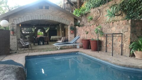 Bed And Breakfast Pretoria Accommodation Guesthouse B B